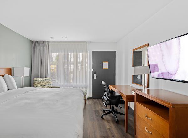 Vagabond Inn - Glendale Rooms