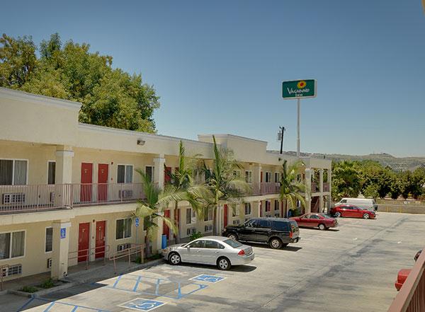 Vagabond Inn - Hacienda Heights Location