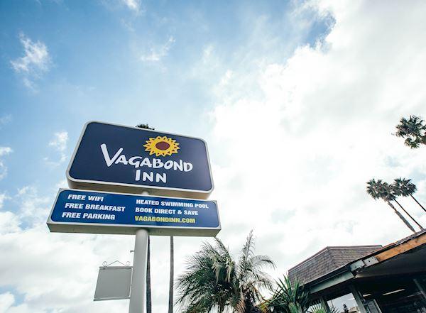 Vagabond Inn - Oxnard Location