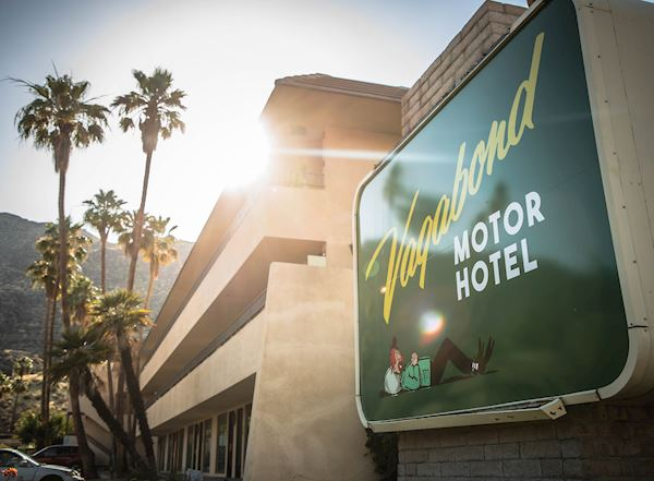 Vagabond Inn - Palm Springs Photos