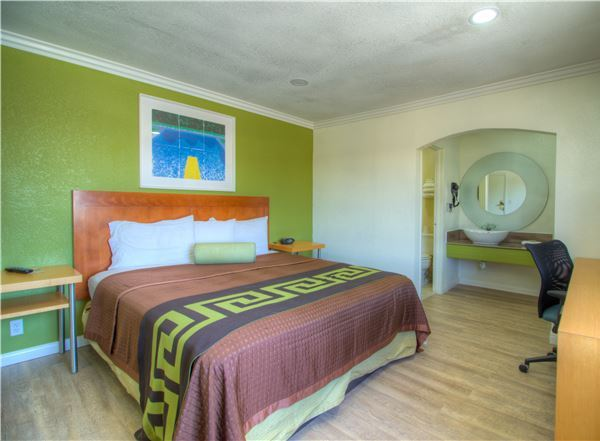 Rooms of Vagabond Inn - Ridgecrest