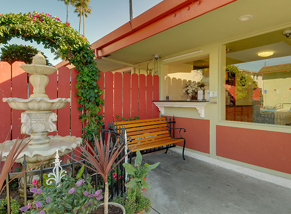 Vagabond Inn - San Jose Specials