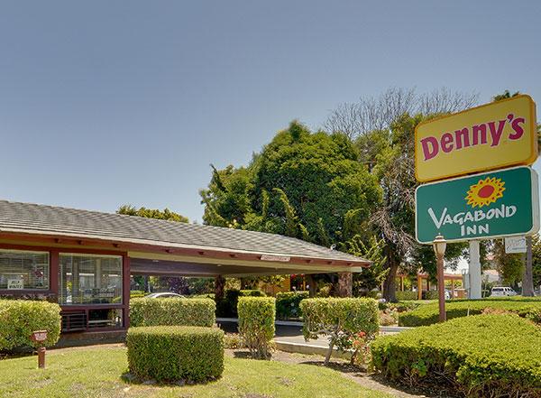 Vagabond Inn - Sunnyvale Location