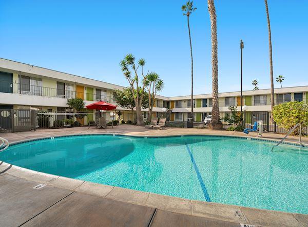 Vagabond Inn - Ventura Amenities