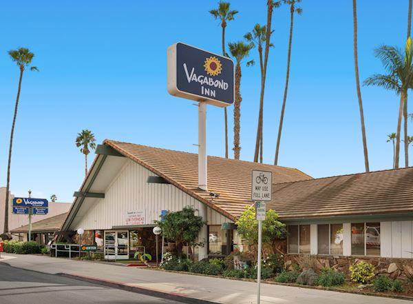 Vagabond Inn - Ventura Location
