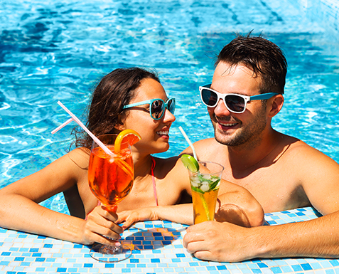 Ventura Hotel Deals - 4 Night Stay Rate