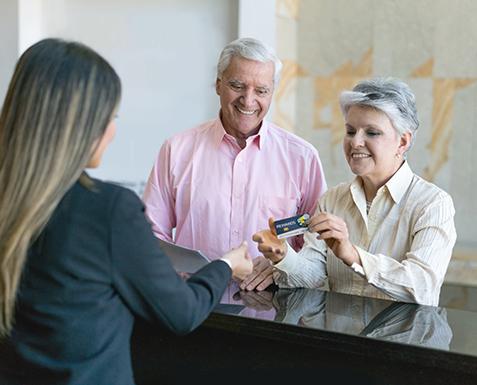 Sacramento Old Town Hotel Deals - Senior Rate