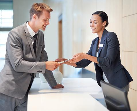 San Luis Obispo Hotel Deals - Government Rate