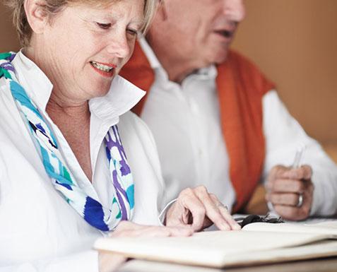 Ventura Hotel Deals - Senior Rate