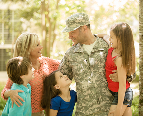 Pasadena Hotel Deals - Military Rate
