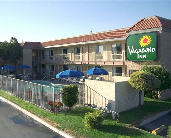 Vagabond Inn - Fresno - Northern California