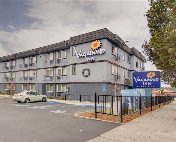 Vagabond Inn Executive Hayward - Northern California