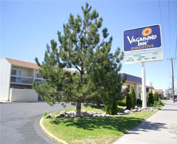 Vagabond Inn Reno - Nevada