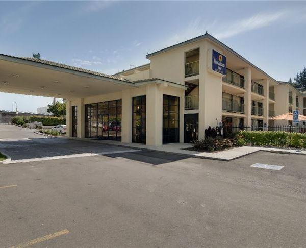 Vagabond Inn Executive - Sacramento (Old Town) - Sacramento
