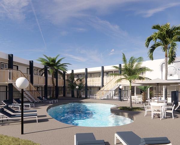 Sea Harbor Hotel - San Diego - San Diego