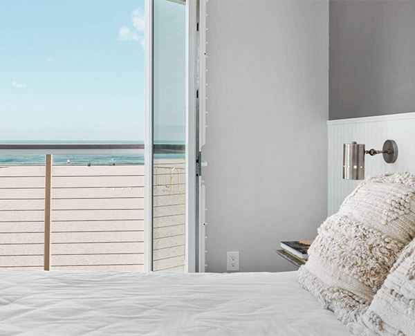 SEA SPRITE HOTEL - Hermosa Beach