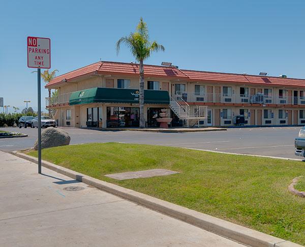 Vagabond Inn - Bakersfield (South) - Central Calfiornia