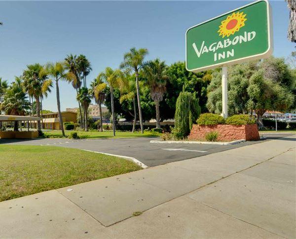 Vagabond Inn - Chula Vista - Southern California