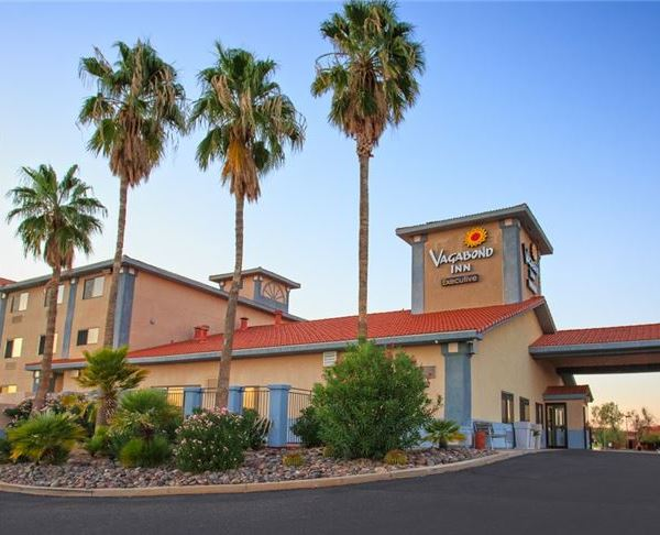 Vagabond Inn Executive Green Valley Sahuarita - Arizona