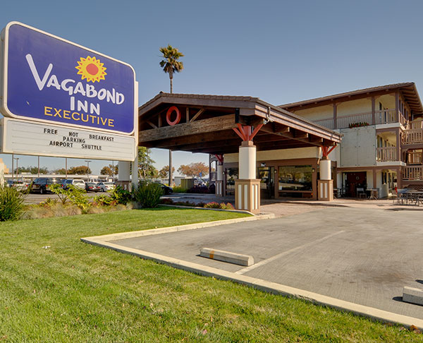 Vagabond Inn Executive - San Francisco Airport Bayfront (SFO) - Burlingame