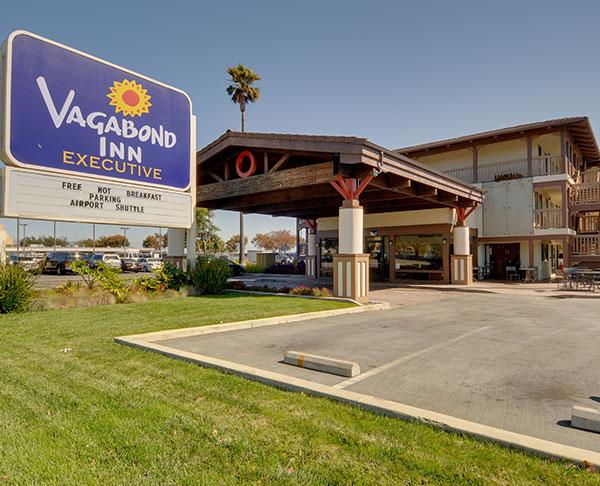 Vagabond Inn Executive - San Francisco Airport Bayfront (SFO) - Burlingame