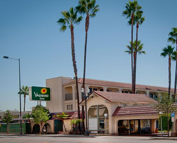 Vagabond Inn - Glendale - Southern California