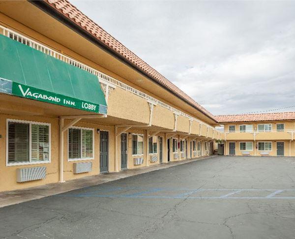 Vagabond Inn - Hemet - Hemet