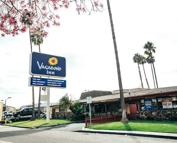 Vagabond Inn Oxnard - Southern California