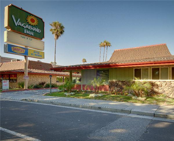 Vagabond Inn - San Jose - San Jose