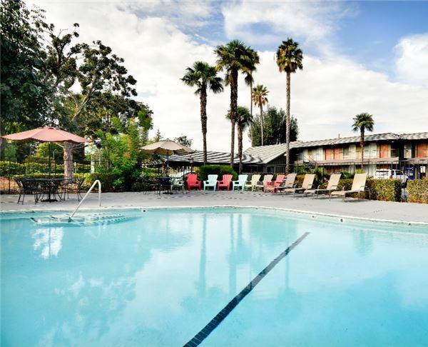 Vagabond Inn Sunnyvale - Northern California