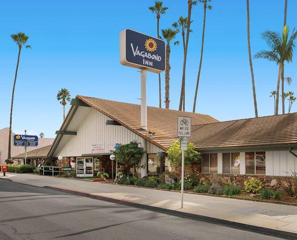 Vagabond Inn Ventura - Southern California