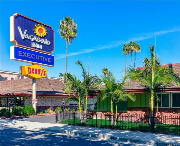 Vagabond Inn Executive San Jose - Northern California