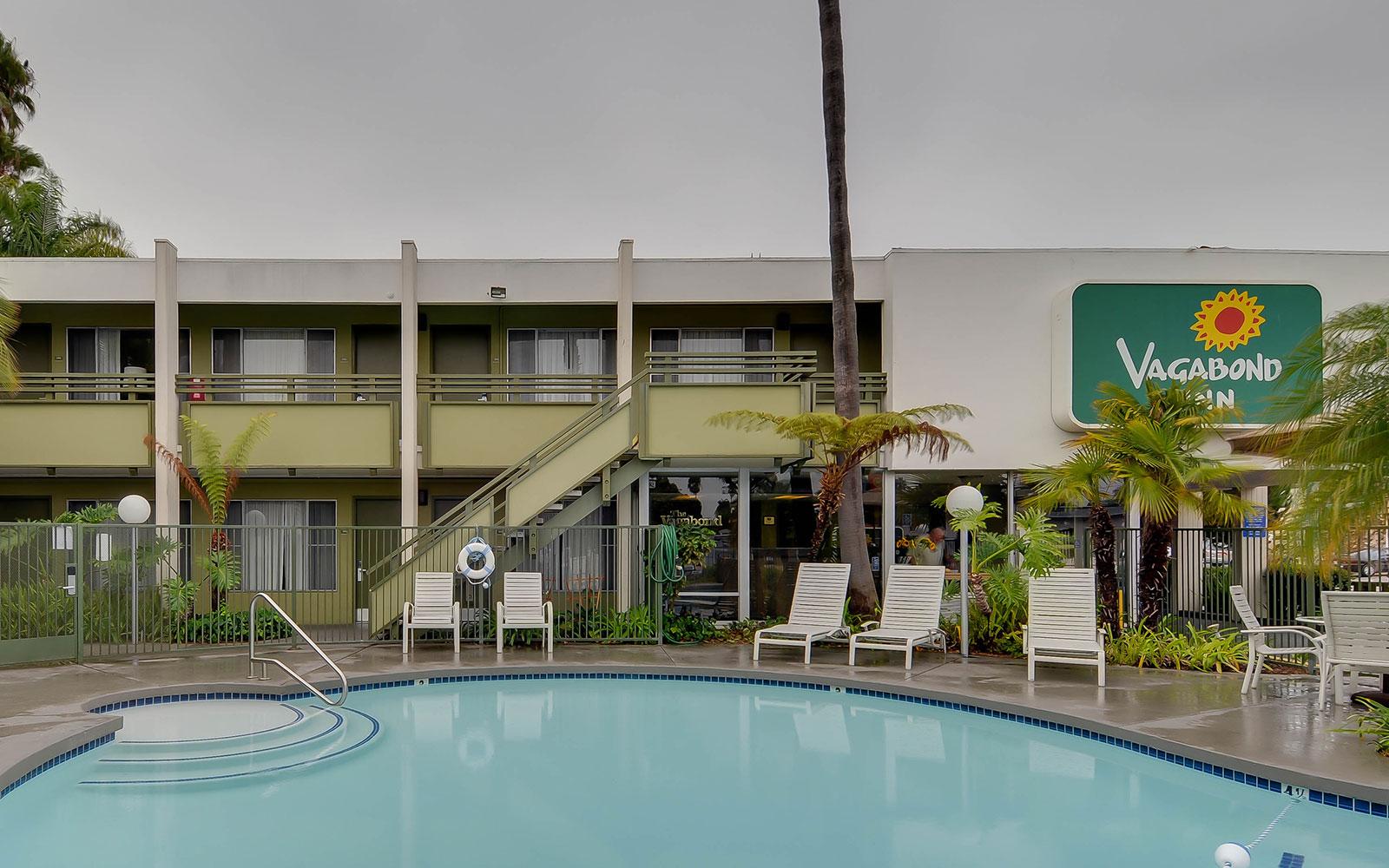 Executive Inn Hotel San Jose