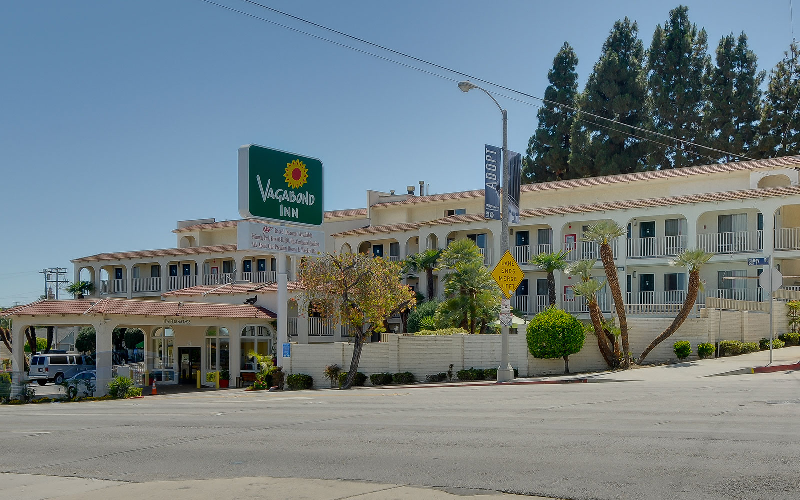 Hotels Near San Pedro Port Los Angeles