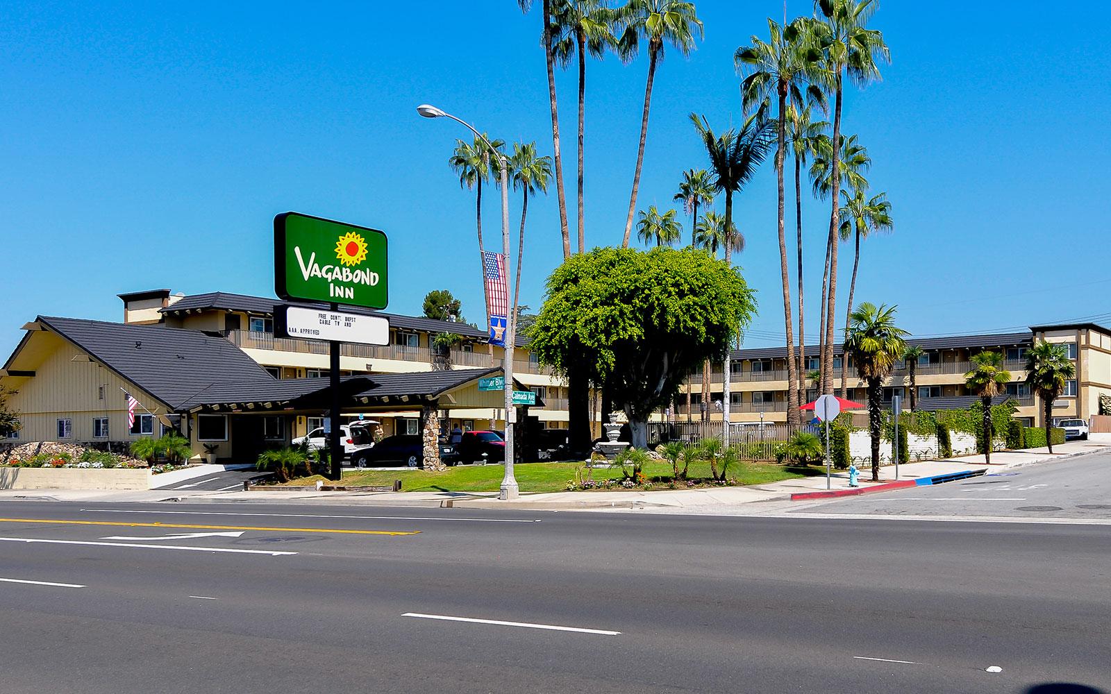 Hotels In Glendale Los Angeles California