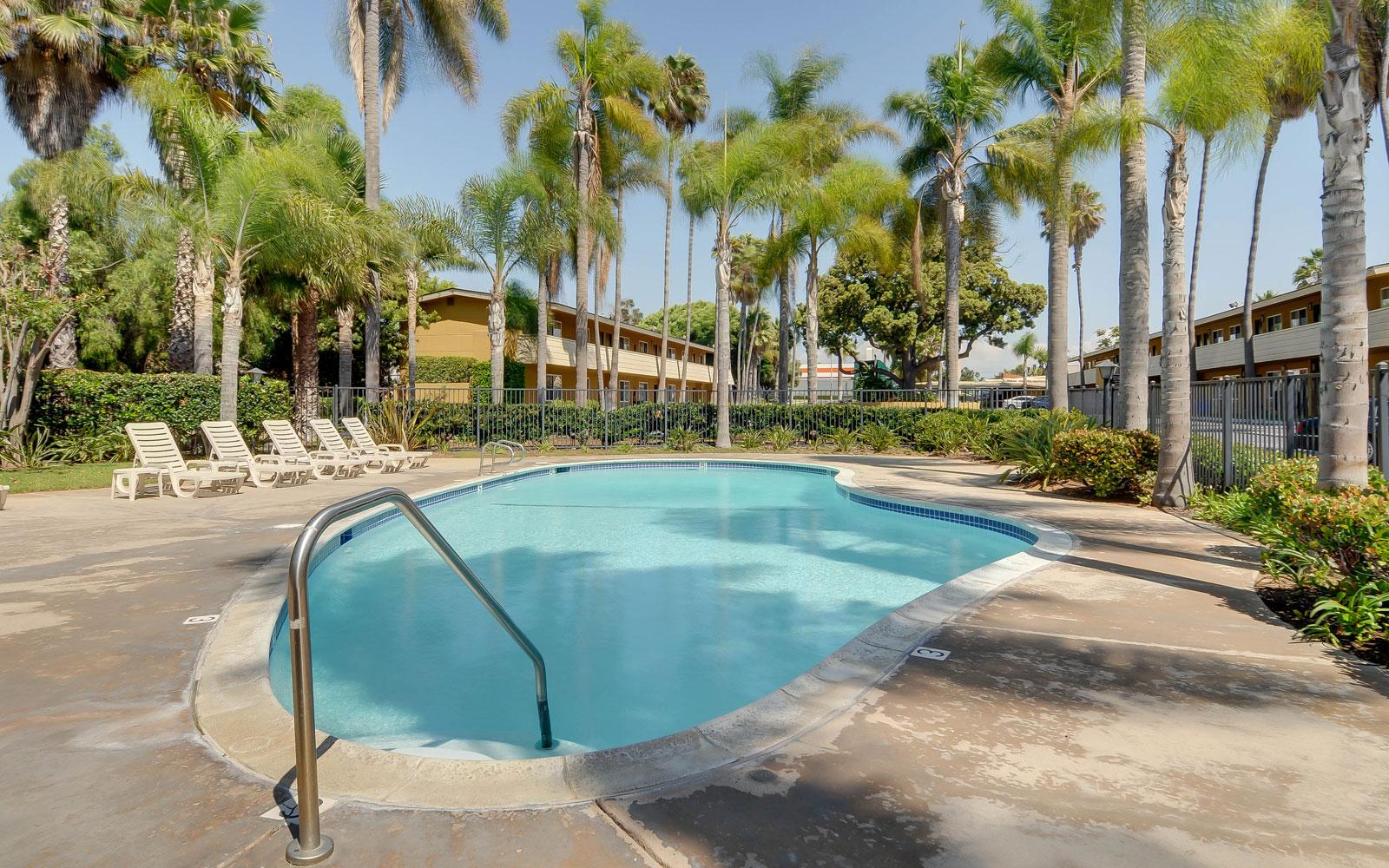 Chula Vista, CA Hotel - Vagabond Inn Chula Vista