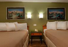 Pet Friendly Rooms at Vagabond Inn Hotels, California