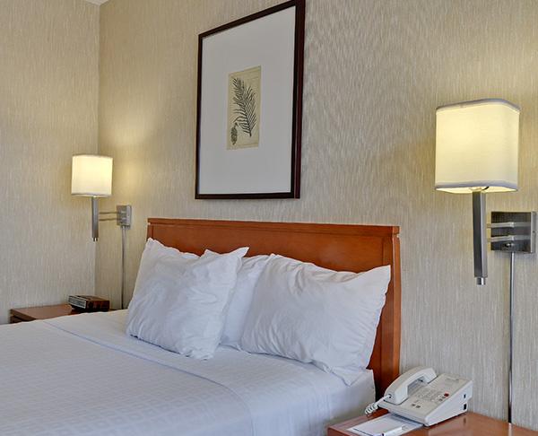 Vagabond Inn Hotels, El Segundo Best Price Guarantee